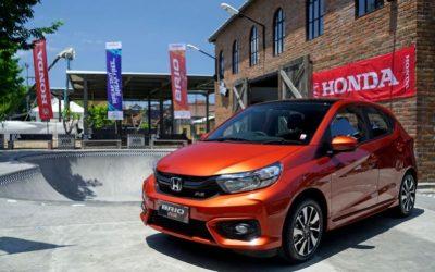 Honda Catat Penjualan Positif di Tiga Bulan Pertama Semester 2 Tahun 2019