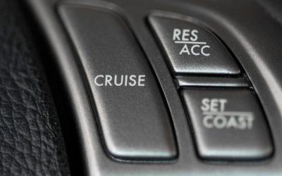 Fitur Cruise Control Mobil Honda