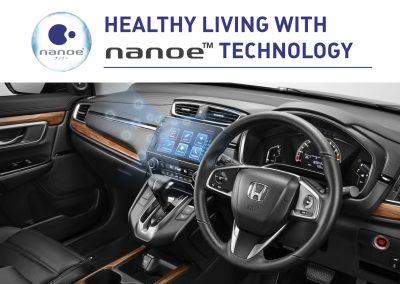 nanoeTM Technology