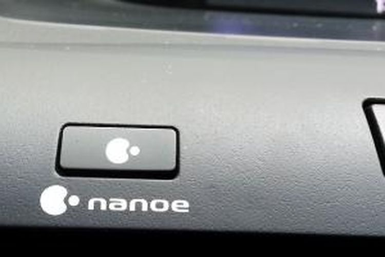 Keistimewaan Fitur NANOE di Honda CR-V