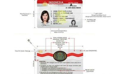 Cara Mengurus SIM Hilang dan Biayanya