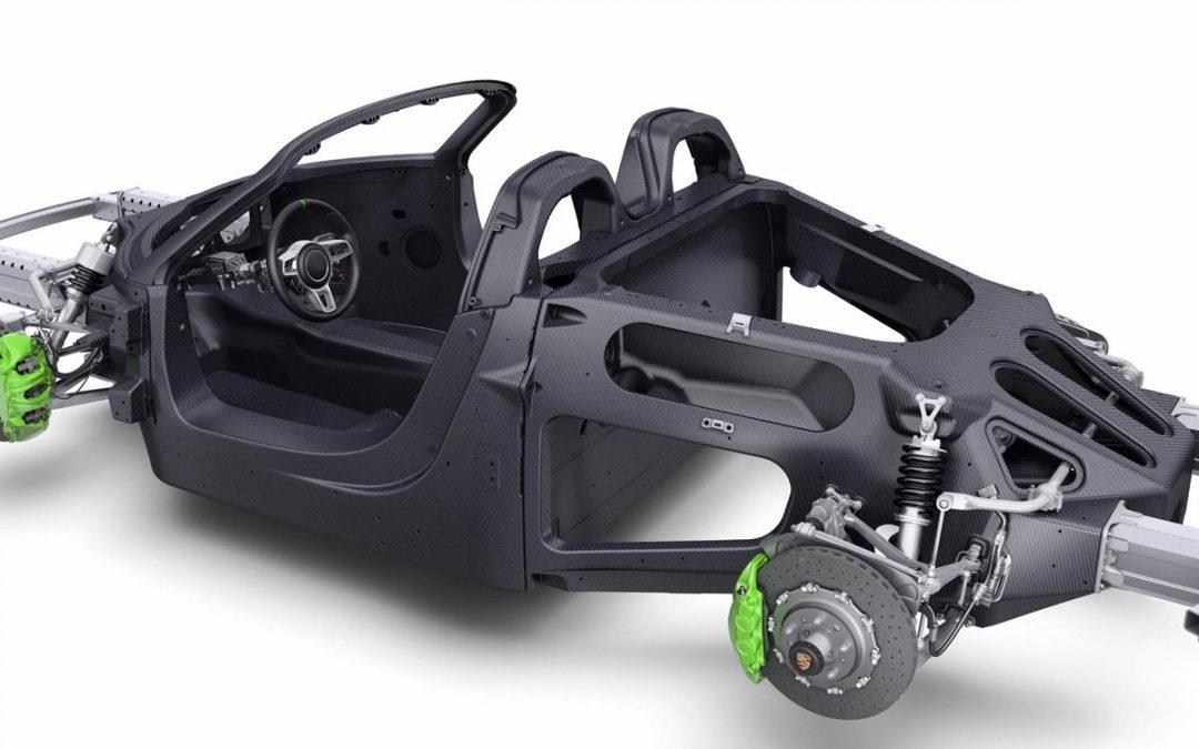 Mengenal Jenis-Jenis Chassis Mobil