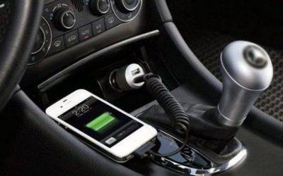 Barang Yang Tidak Boleh di Tinggal di Mobil